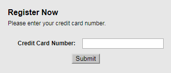 Access your online account