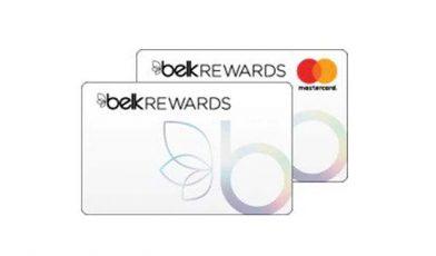 Apply For Your Belk Rewards Card