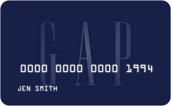 Manage Your Online Account Of GapCard