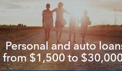 OneMain Financial Lending Done Human