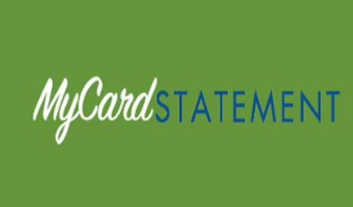 Register And Manage Your Mycardstatement Account