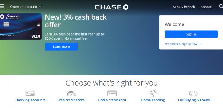 Chase-Online-Chase-Logo