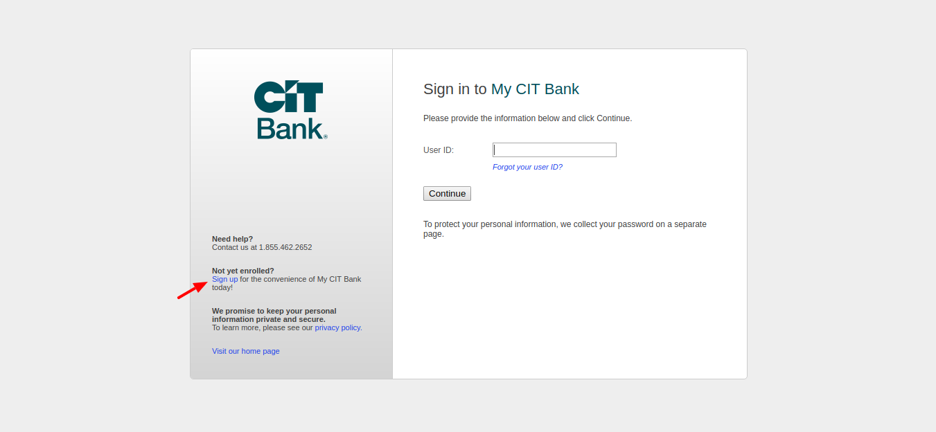 Sign-in-to-My-CIT-Bank