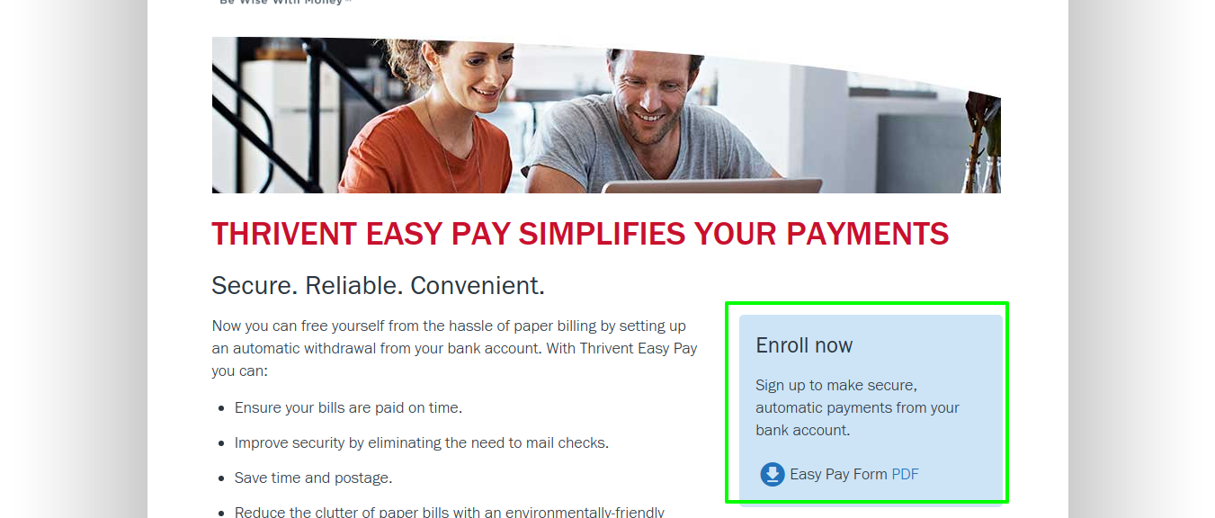 thrivent-offers-easy-pay