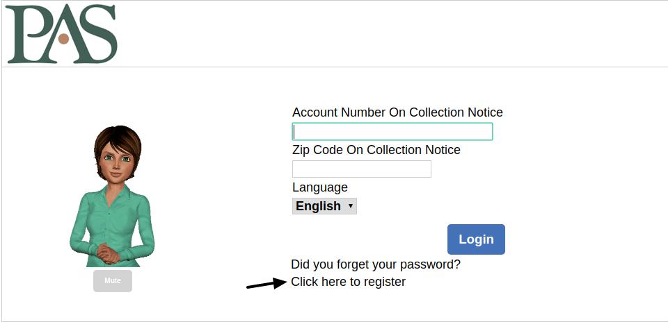 PASI Register