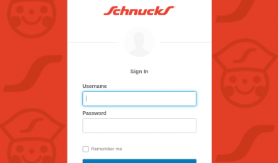 Schnuck Markets Inc - Sign In