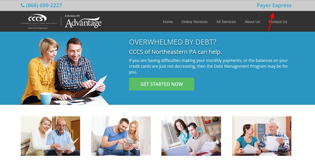 Northeastern PA Credit Counseling Login