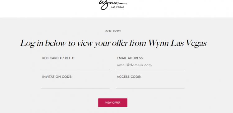 WynnEncore Invitations View Logo