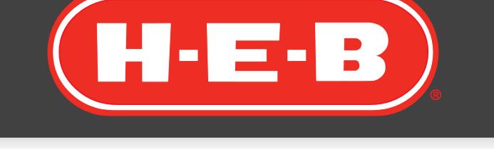 Heb Prepaid Card Logo