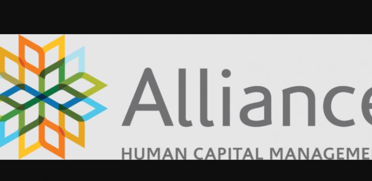 alliance payroll logo