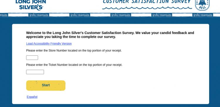 silver's survey